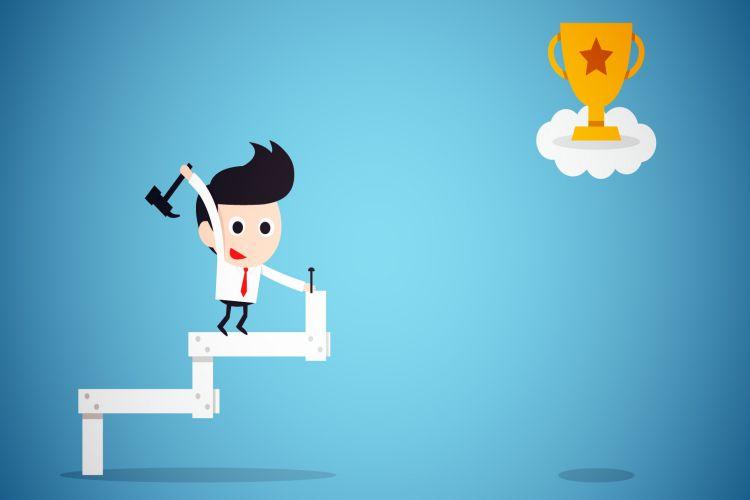 هدف گذاری موثر در تنظیم برنامه های کاری چیست؟