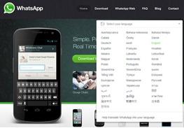 رتبه ایرانی ها در وایبر، تلگرام، لاین و واتس اپ چند است؟