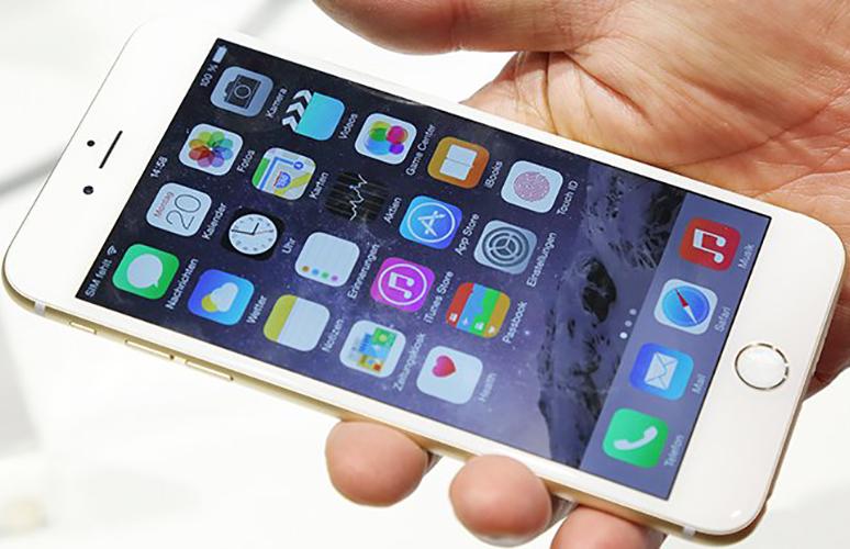 آیا افزایش حجم اطلاعات وزن گوشی را بالا می برد