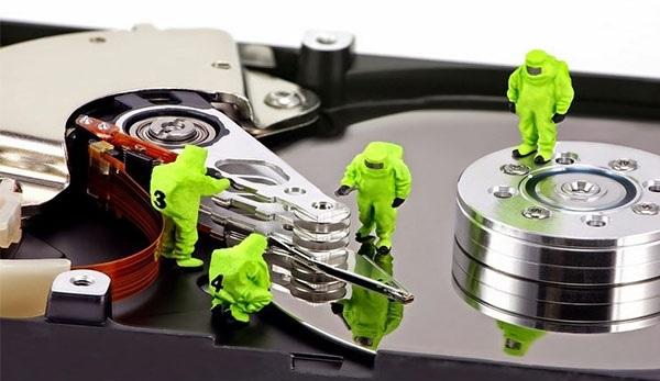 بهترین نرم افزار های ریکاوری فایل های پاک شده کامپیوتر را بشناسید