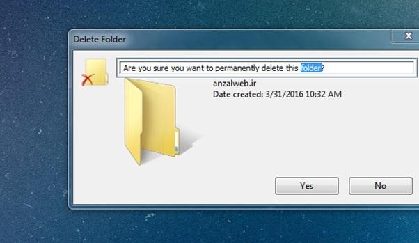 متن خطا ها و بخش هایی که در ویندوز انتخاب نمیشود را براحتی کپی کنید