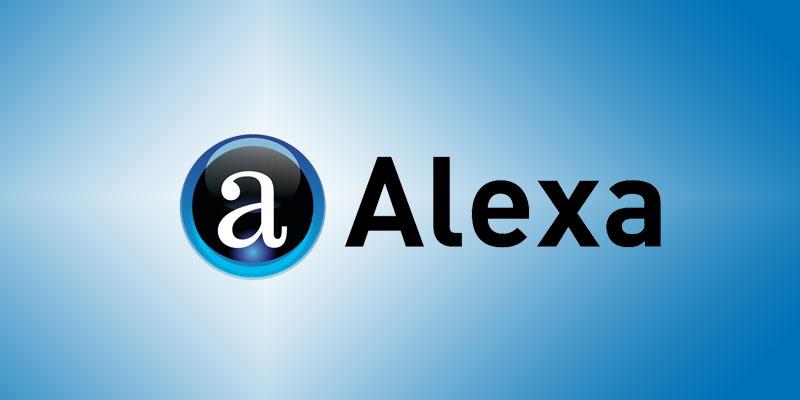 الکسا (Alexa) معیاری غیر قابل اطمینان