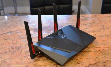 چگونه سرعت اینترنت وای فای را افزایش دهیم؟